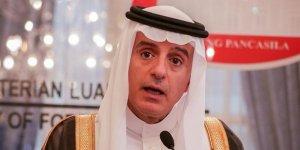 Suudi Dışişleri Bakanı: Kaşıkçı Davasına Adı Karışanlar Suudi Arabistan'da Yargılanacak