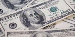 Dolar Son 2,5 Ayın En Düşük Seviyesini Gördü