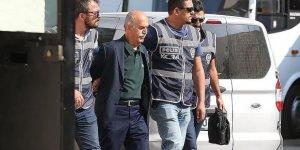 Eski Bursa Valisi Harput'a FETÖ Üyeliğinden Hapis İstemi