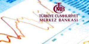 Merkez Bankası Enflasyon Tahminini Açıklandı