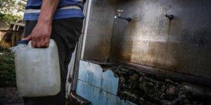 Basra'da İçme Suyundan Zehirlenenlerin Sayısı 118 Bine Yükseldi