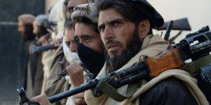 Kuruluşundan Günümüze Taliban Hareketi