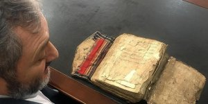 Bingöl'deki Tarihî Kur'an-ı Kerim Müftülükte İncelenecek