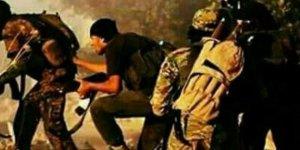 Der'a'da Rejim ve Hizbulesed'e Baskın