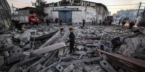 4 Yıldır Hayata Tutunmaya Çalışan Gazzeli Çocuk Şehit Oldu