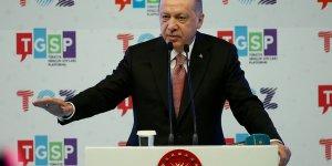 """Cumhurbaşkanı Erdoğan: """"Ant"""" Türkçe Ezan İsteyen Fosilleşmiş Zihniyetin Metnidir!"""