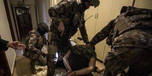 PKK/KCK'nın Haraç Çetesine Operasyon: 21 Gözaltı