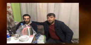 Suriyeli Talâl'ın Talebi Türkiyeli Yetkili Merciler Nezdinde Olumlu Karşılık Buldu