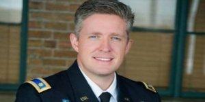 ABD Ordusunda Görevli Belediye Başkanı Afganistan'da Öldürüldü