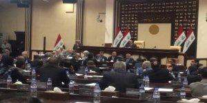 Irak'ta Kabine Sorunu
