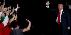 ABD Ara Seçimlerinden Sonra Trump'ın İşi Daha Zor