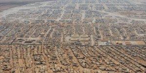 Ürdün Çözümü 'Ölüm Kampı'nı Kapatmakta Buldu