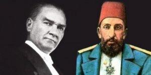 Abdülhamid'i de Mustafa Kemal Hayranı Yaptılar!