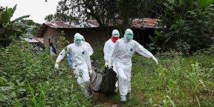 Kongo'daki Ebola Salgınında Can Kaybı Artıyor