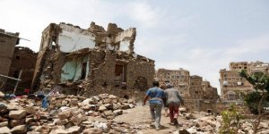 İNSAMER'den Yemen Raporu