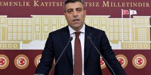 CHP'li Yılmaz Tekrar Grup Disiplin Kuruluna Sevk Edildi