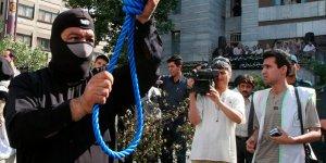 İran'da 'Ahvaz Saldırısı' İdamları