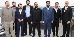 Edirne'deki 10 Kasım Tutuklamasına Avukatlardan İtiraz