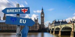 İngiltere Protestolar Eşliğinde Brexit'i Onayladı