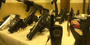 Alaattin Çakıcı'nın Başını Çektiği Suç Örgütü ile İrtibatlı 24 Şüpheliye Gözaltı