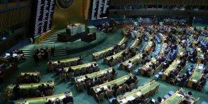 İİT'in Arakan Tasarısı BM'de Kabul Edildi