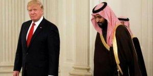 """New York Times: """"ABD Yönetimi Selman'a Yatırım Yapıyor"""""""