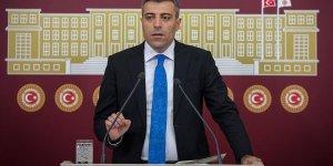 Öztürk Yılmaz CHP'den İhraç Edildi
