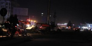 Kabil'de Mevlit Törenine Canlı Bomba Saldırısı: 40 Ölü