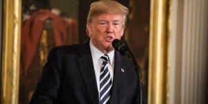 Trump'tan Kaşıkçı Cinayeti Hakkında Tuhaf Açıklamalar