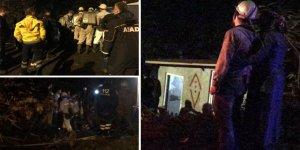 Zonguldak'ta Maden Ocağında Patlama: 3 İşçi Mahsur Kaldı