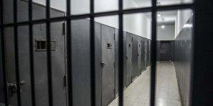 Filistinli Mahkûm 30 Yıl Sonra Özgürlüğüne Kavuştu