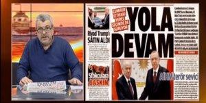 Erdoğan'ın Kavala'ya İlişkin İthamları Yargı Üzerinde Baskı Oluşturmak Değil mi?