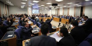 2019 Yılı Bütçe Teklifi Komisyonda Kabul Edildi