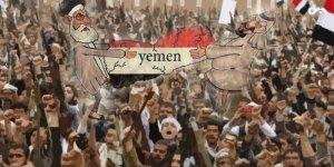 Yemen Halkı Suudi Arabistan ile İran'ın Nüfuz Savaşı Altında Eziliyor