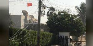 Pakistan'da Çin Konsolosluğuna Saldırı: 5 Ölü