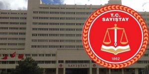 İstanbul Belediyelerinden Sorumlu Sayıştay Grup Başkanı Görevden Alındı