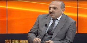 Hizb-ut Tahrir Üyesi Yılmaz Çelik Tutukluluk ve Tahliye Sürecini Değerlendirdi