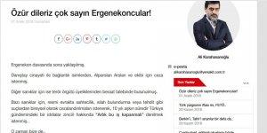 'Ergenekon Yoktur' Demekle Askeri Vesayeti Yok Sayamazsınız!