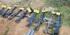 Beykoz SAT Komutanlığından Çıkarılan Yüzlerce Silah Hala Kayıp
