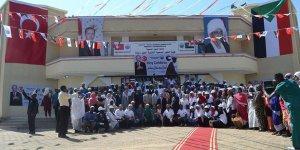 Erdoğan'ın Söz Verdiği Üniversite Sudan'da Açıldı