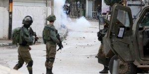 İşgal Güçleri Batı Şeria'da Bir Filistinliyi Katletti