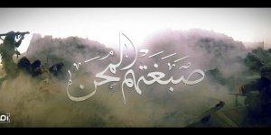 """""""Allah'ın Adını Yüceltmek İçin Savaşıyoruz"""""""