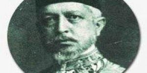 Said Halim Paşa'nın Şehadetinin 98. Yıldönümü