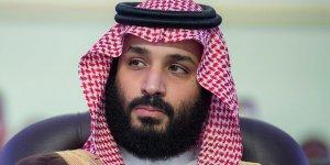 'Kaşıkçı Cinayetinden Veliaht Prens'i Sorumlu Tutan' Tasarı Senatoda