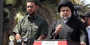 Bağdat'ta Sadr'a Bağlı Askeri Yetkili Öldürüldü