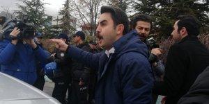 Türkiye'de Esed Yanlısı Eylem!