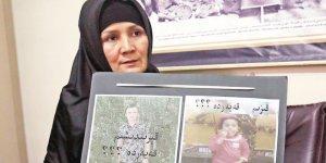 Doğu Türkistanlı Anneye Üçüncü Çocuk Doğurduğu İçin 7 Yıl Hapis