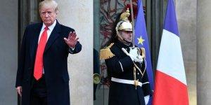 Trump'a Destek Mueller Raporunun Ardından Yüzde 37'ye Düştü