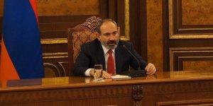 Paşinyan: Türkiye İle Ön Şart Olmadan Doğrudan İlişki Kurmaya Hazırız