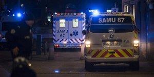 Fransa'da Silahlı Saldırı: 4 Ölü, 11 Yaralı